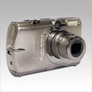 Цифровой фотоаппарат Canon PowerShot SD950 IS (Digital IXUS 960 IS)