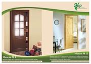 Двери производство ООО Экософтстрой