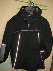 куртка для мальчика,  рост152