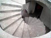 Изготовлю монолитные лестницы любой сложности