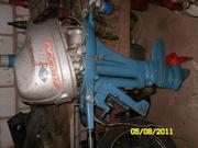 Лодочный мотор вихрь 25 прод или обмен