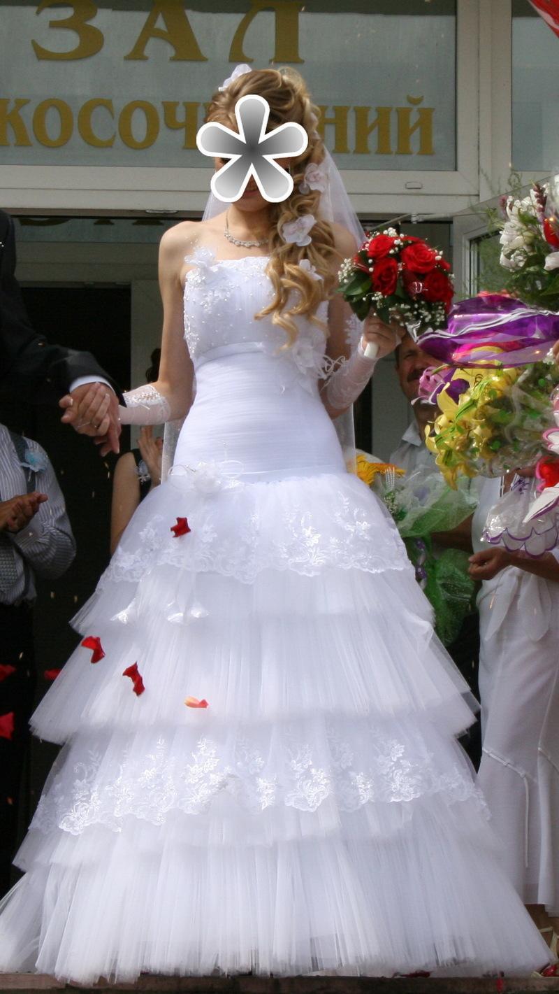 Свадебные платья могилев и цены