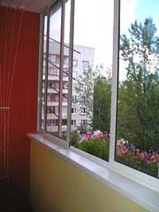 Окна  пвх стеклопакеты пвх, балконные рамы в Могилёве