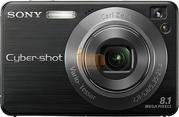 Фотоаппарат Sony Cyber-shot DSC-W130
