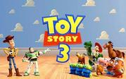 Игрушки из мультфильма Toy Story 3 из США. Могилев