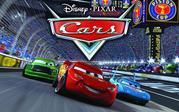 Игрушки из мультфильма Cars (Тачки) из США. Могилев