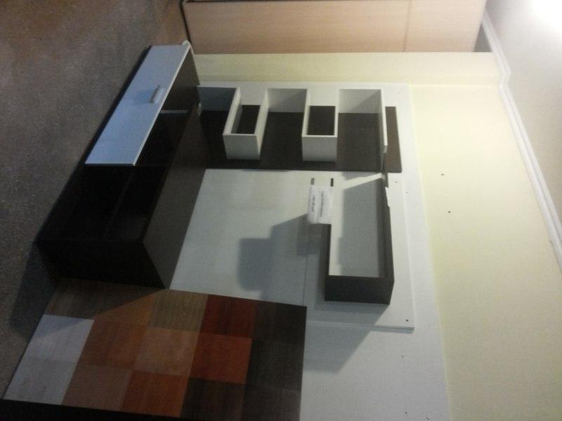 Сборка стенки интеро. Много мебели в самаре — 89279094151 | сборка.