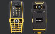 телефон TEXET TM540R