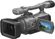Профессиональная видеокамера SONY HDR-FX7E б/у
