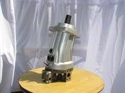 мотор, компрессор