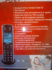 Радиотелефон /  Ritmix RT-200D