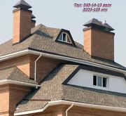 Как построить  красивую и надежную крышу в г. Могилёве