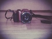 Цифровая фотокамера FUJIFILM FINEPIX S 4300