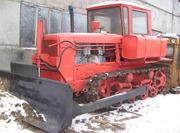 Организация продает Бульдозер ДТ-75