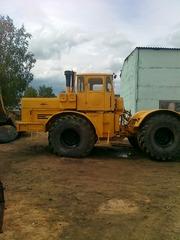 Организация продает Трактор К-701
