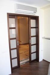 От ПРОИЗВОДИТЕЛЯ раздвижные и распашные межкомнатные двери под заказ.