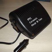 Авто вентилятор переносной