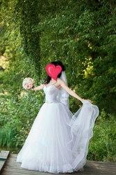 Свадебное платье Topaz