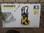 Автомойка karcher K5