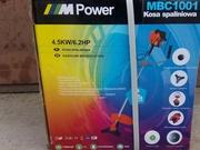 Тример м power 4'5kv