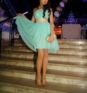 Продам выпускное платье!!!