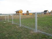 Продаем заборные секции от производителя.