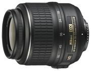 Объектив Nikon AF-S DX Zoom-Nikkor 18-55mm 1:3.5-5.6G