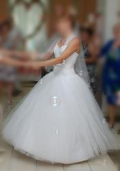 Свадебное платье Visavis