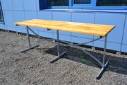 Продаем летний стол