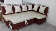 Кухонный диван со спальным местом новый
