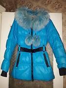 Продам теплое зимнее пальто,  в идеальном состоянии,  одето пару раз....
