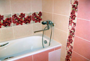 Ремонт ванной комнаты и туалета под ключ в Могилёве