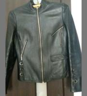 Натуральная куртка