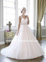 Брендовое свадебное платье  moonlight