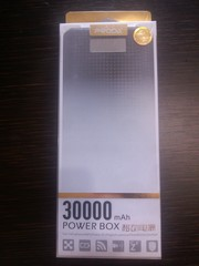 PowerBank 30000mah Повер Банк