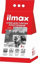 Клей для плитки эластичный ilmax 3130 (5кг)