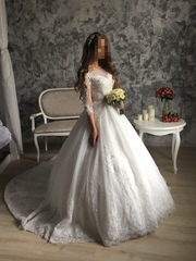 Продам свадебное платье Iris