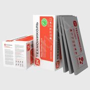 Пеноплекс (пенополистирол экструдированный) 30мм Техно XPS