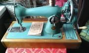 Швейная подольская машинка