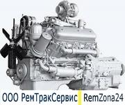 двигатель ямз 236не