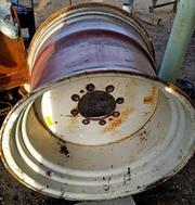 Колёсные диски на комбайн DW27A x 32 КРКЗ