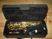 Саксофон-альт Julius Keilwerth Alto Saxophone S.K.Y. concert