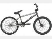 Велосипед giant method 02 BMX,  2 пеги